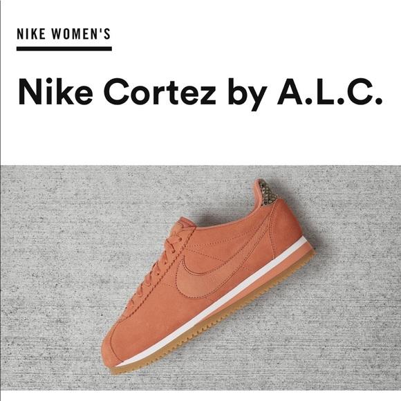 NIKE/ALC Shoes | Nike Cortez Sneakers